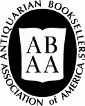 Antiquarian Booksellers' Association of America - Sponsor